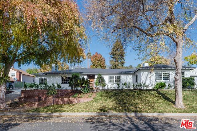 817 La Porte Drive, 634 - La Canada Flintridge, CA 91011 (#19537018) :: J1 Realty Group