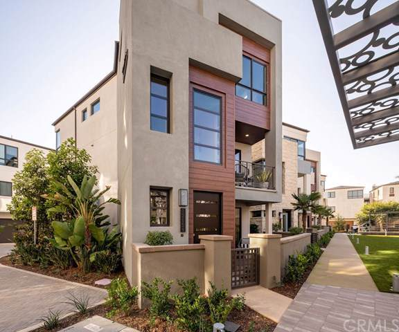 12659 S Beacon Place, Playa Vista, CA 90094 (#PW19281696) :: Team Tami