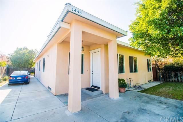 1446 3 Ranch Road, Duarte, CA 91010 (#WS19281733) :: RE/MAX Estate Properties