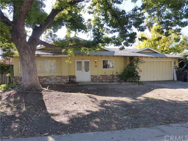 1464 E Brockton Avenue, Redlands, CA 92374 (#EV19281786) :: RE/MAX Masters