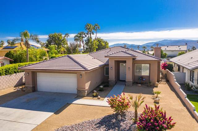 68185 Durango Road, Cathedral City, CA 92234 (#219035494DA) :: Case Realty Group