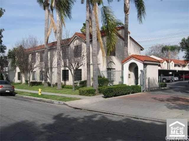 15338 Gundry Avenue #201, Paramount, CA 90723 (#IV19282038) :: Harmon Homes, Inc.