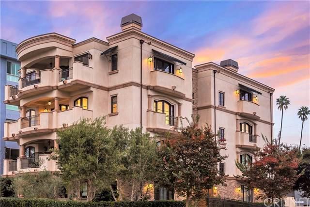 462 S Maple Drive 103A, Beverly Hills, CA 90212 (#SR19281823) :: Veléz & Associates
