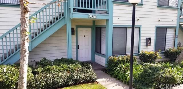 20553 S Vermont Avenue #1, Torrance, CA 90502 (#RS19282196) :: Crudo & Associates