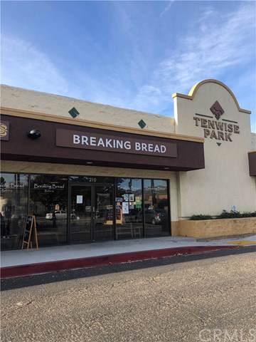 3536 S. Higuera Street #210, San Luis Obispo, CA 93401 (#SP19281781) :: Keller Williams Realty, LA Harbor