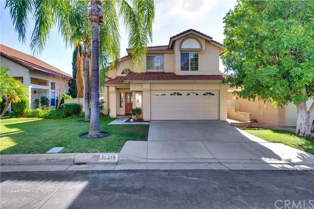 10219 Corkwood Court, Rancho Cucamonga, CA 91737 (#CV19282088) :: Team Tami