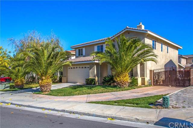 3579 Rock Butte Place, Perris, CA 92570 (#IV19281672) :: eXp Realty of California Inc.