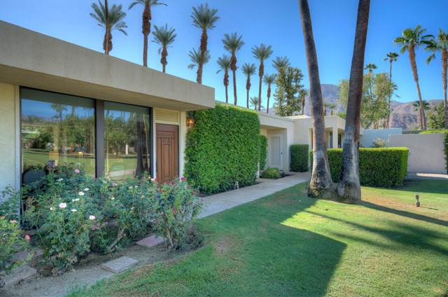 46000 Eldorado Drive #38, Indian Wells, CA 92210 (#219035530PS) :: The Brad Korb Real Estate Group