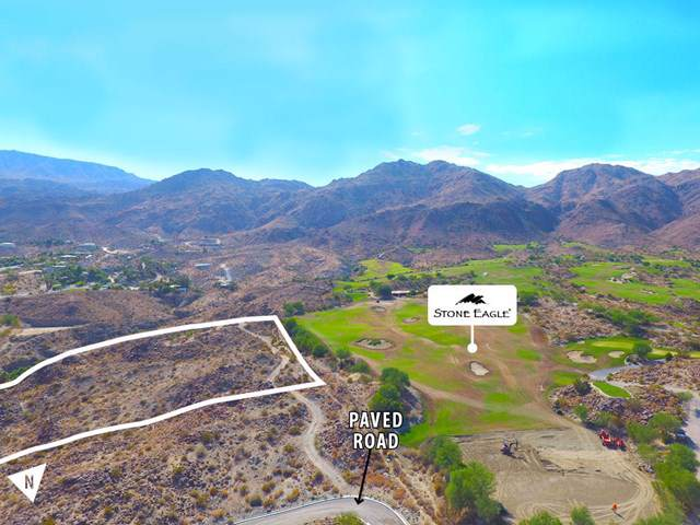 0 0, Palm Desert, CA 92260 (#219035539DA) :: Cal American Realty