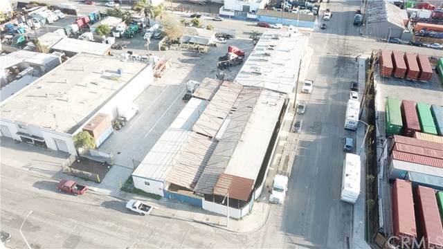2190 W 17th Street, Long Beach, CA 90813 (MLS #SB19282568) :: Desert Area Homes For Sale