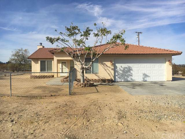 73868 Serrano Drive, 29 Palms, CA 92277 (#ND19282021) :: The Miller Group