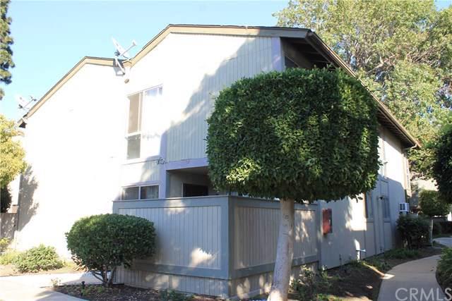23202 Sesame Street A, Torrance, CA 90502 (#DW19282617) :: RE/MAX Estate Properties