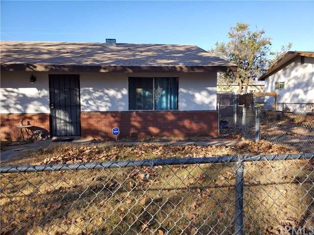 2101 Kem Avenue, Lake Isabella, CA 93240 (#EV19282664) :: RE/MAX Parkside Real Estate