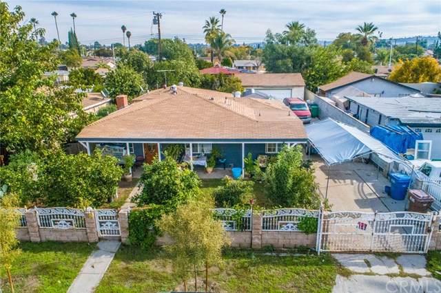 580 Abery Avenue, La Puente, CA 91744 (#CV19282746) :: Allison James Estates and Homes