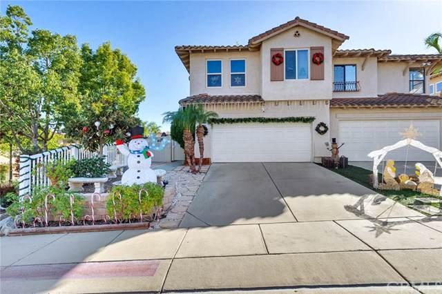 1551 San Fernando Drive, Corona, CA 92882 (#IG19282727) :: J1 Realty Group