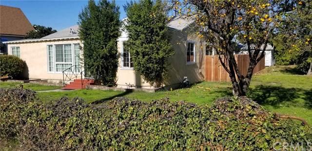 3809 E 57th Street, Maywood, CA 90270 (#TR19282709) :: Crudo & Associates