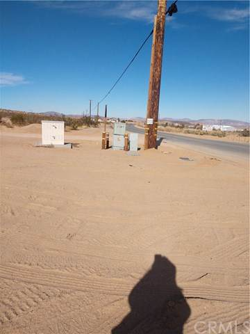 0 Napa, Yucca Valley, CA 92284 (#EV19282777) :: Sperry Residential Group