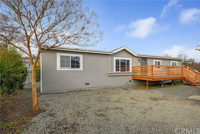 225 Silver Court, Lakeport, CA 95453 (#LC19282792) :: J1 Realty Group