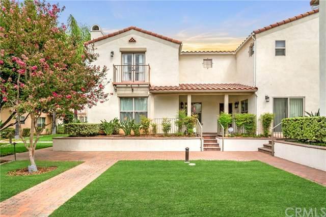 1071 Waterfall Way, Duarte, CA 91010 (#PW19282896) :: RE/MAX Estate Properties