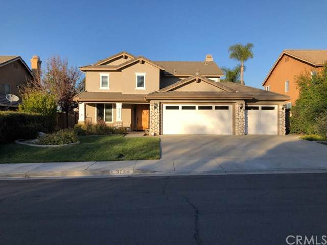 32918 Josheroo Court, Temecula, CA 92592 (#IG19282961) :: EXIT Alliance Realty