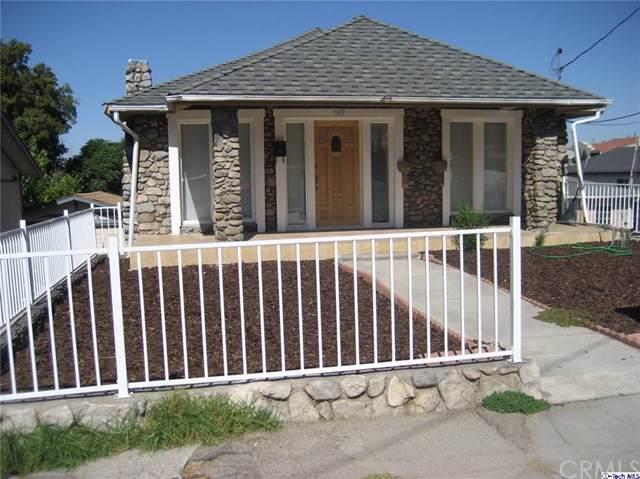 10145 Mountair Avenue, Tujunga, CA 91042 (#319004945) :: Sperry Residential Group