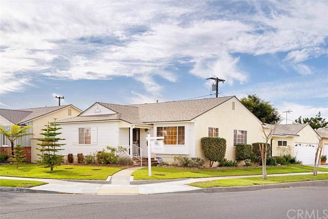 3763 Faust Avenue, Long Beach, CA 90808 (#PW19283206) :: Allison James Estates and Homes