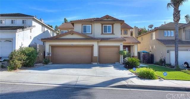 4685 Willow Bend Court, Chino Hills, CA 91709 (#CV19282984) :: Mainstreet Realtors®