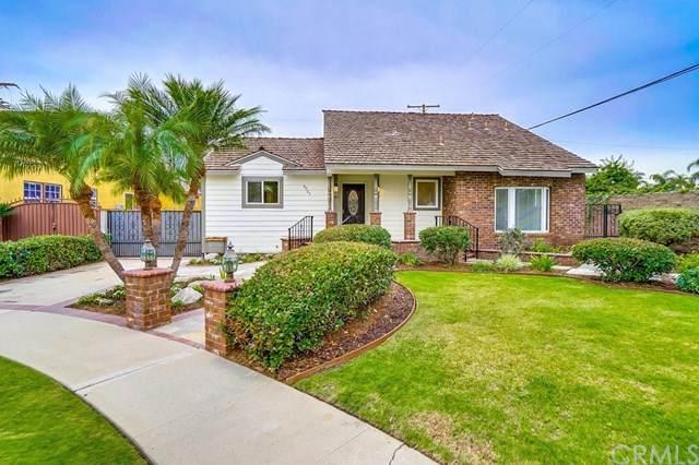 8903 Parrot Avenue, Downey, CA 90240 (#DW19283318) :: RE/MAX Masters