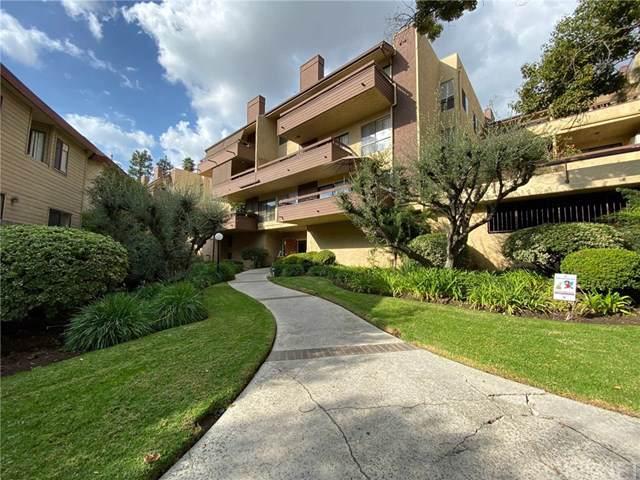444 Piedmont Avenue 213A, Glendale, CA 91206 (#SR19283350) :: J1 Realty Group