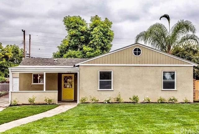 5420 N Traymore Avenue, Covina, CA 91722 (#CV19283416) :: The Laffins Real Estate Team