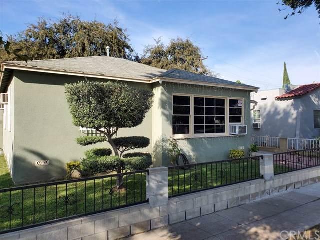 10785 State Street, Lynwood, CA 90262 (#DW19283469) :: Allison James Estates and Homes