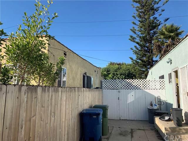 1034 S Inglewood, Inglewood, CA 90301 (#IN19273353) :: The Bashe Team