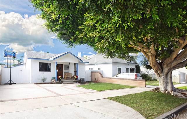 403 N Gertruda Avenue, Redondo Beach, CA 90277 (#PV19283643) :: Allison James Estates and Homes