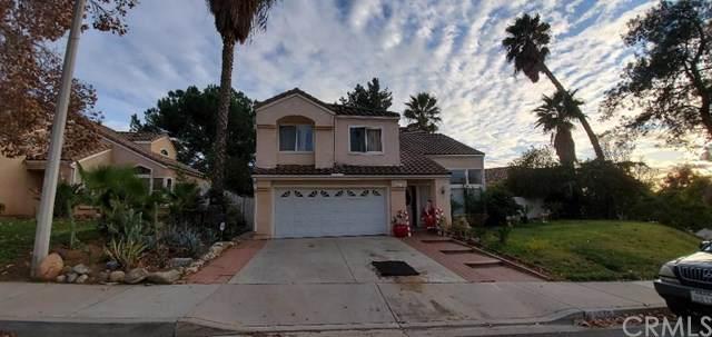 23819 Lone Pine Drive, Moreno Valley, CA 92557 (#IV19283677) :: Team Tami