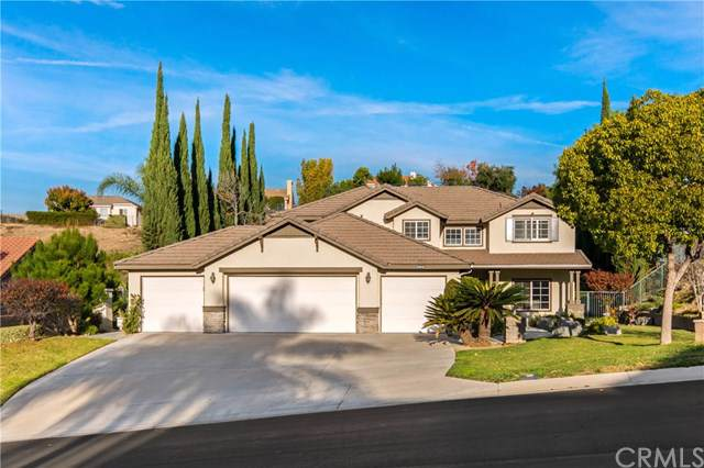2504 Martingail Drive, Covina, CA 91724 (#CV19283021) :: Better Living SoCal