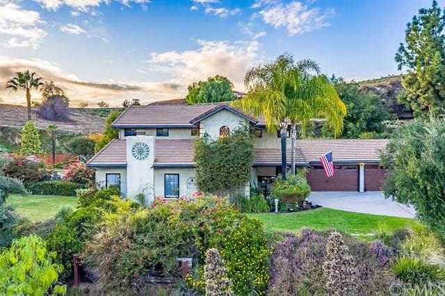 293 Summit Road, La Verne, CA 91750 (#CV19280293) :: Allison James Estates and Homes