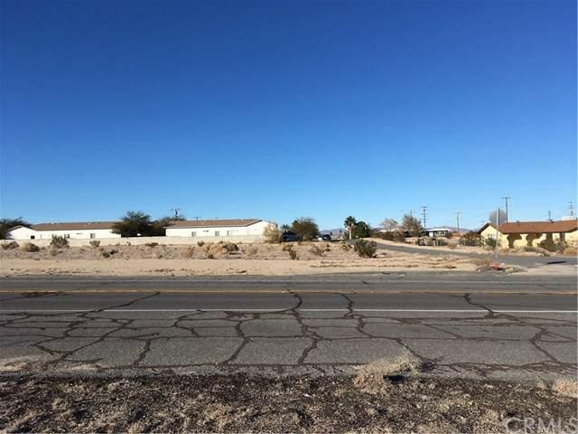 0 Twentynine Palms, 29 Palms, CA 92277 (#JT19283744) :: Powerhouse Real Estate