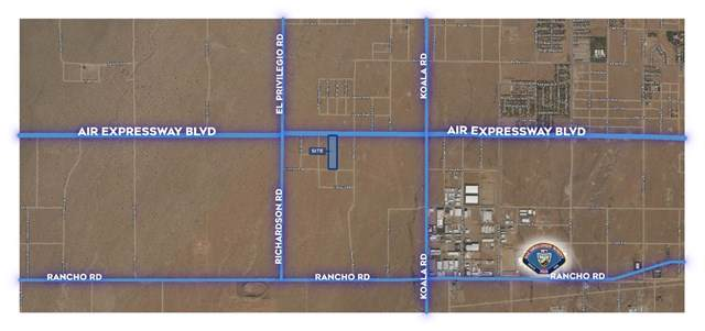 0 Air Expressway Boulevard - Photo 1