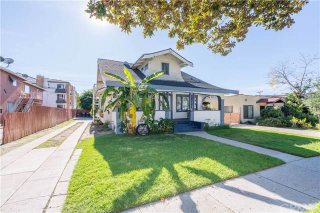 426 Ivy Street, Glendale, CA 91204 (#SR19283236) :: J1 Realty Group