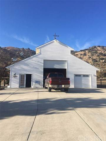 27551 Kelso Drive, Tehachapi, CA 93561 (#SR19283898) :: Sperry Residential Group