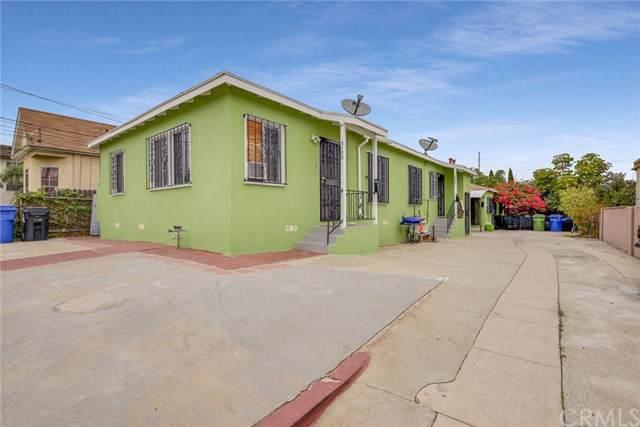 3107 Gleason Avenue, Los Angeles (City), CA 90063 (#IG19283483) :: RE/MAX Masters