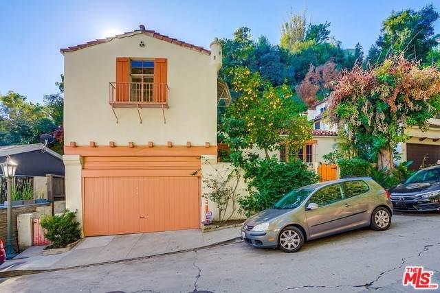 6926 La Presa Drive - Photo 1