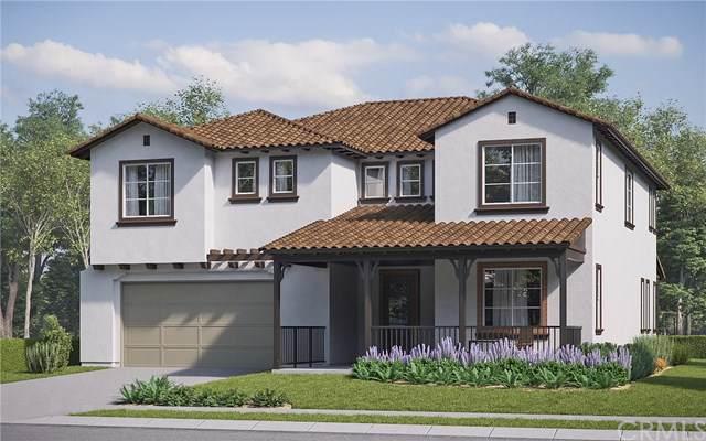 113 Azalea Street, Fillmore, CA 93015 (#OC19284108) :: Team Tami