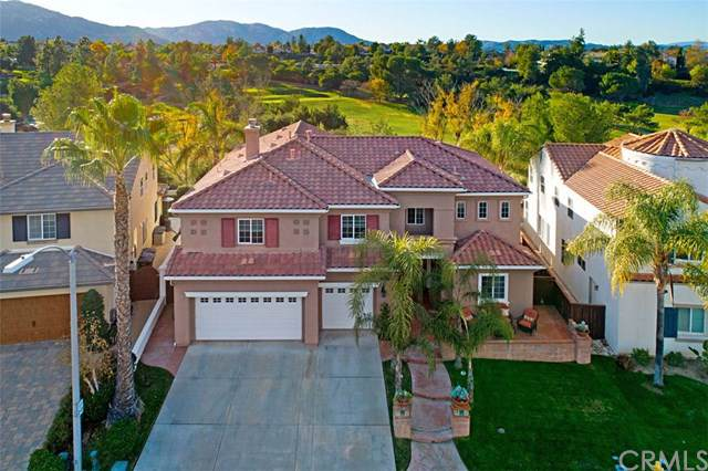 45171 Tiburcio, Temecula, CA 92592 (#SW19283912) :: The Bashe Team