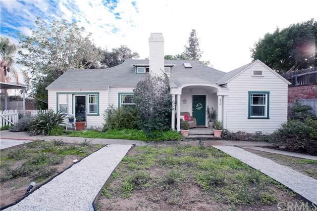 850 E Sierra Madre Avenue, Glendora, CA 91741 (#CV19280281) :: Mainstreet Realtors®