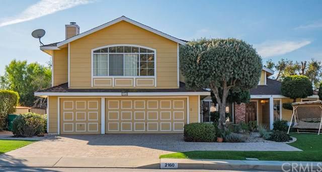 2160 Golden Hills Road, La Verne, CA 91750 (#CV19283699) :: Allison James Estates and Homes