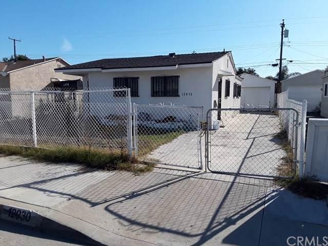 12030 Arkansas Street, Artesia, CA 90701 (#DW19284319) :: Harmon Homes, Inc.