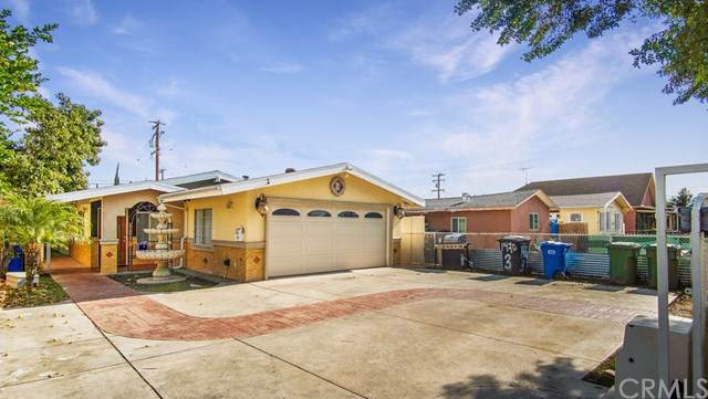1420 S Downey Road, East Los Angeles, CA 90023 (#DW19284360) :: Twiss Realty