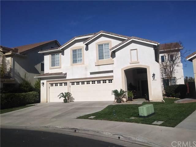 39335 Vanderbilt Avenue, Murrieta, CA 92563 (#SW19279221) :: Z Team OC Real Estate