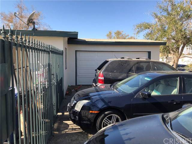 558 W Avenue  H12 W, Lancaster, CA 93534 (#SR19284261) :: eXp Realty of California Inc.
